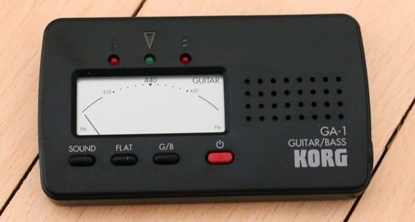 E-Gitarren Grundausstattung (2)