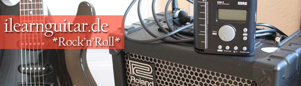 Tonleitern auf der Gitarre lernen – wikiHow