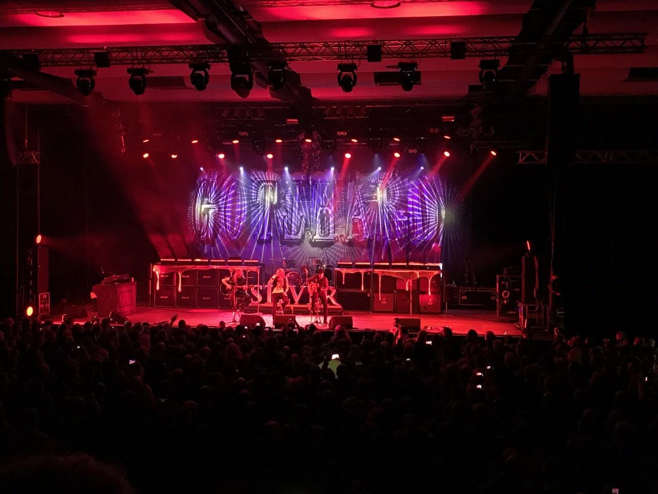 Gotthard performed Rockballade